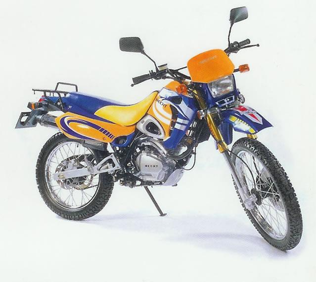 kawasaki dirt bikes 125cc - photo #41