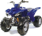 150cc Quad Bike From Dirtriders Co Uk